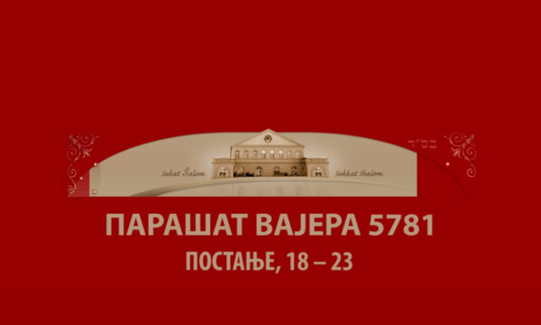 VAJERA 5781